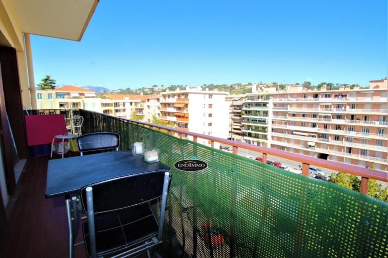 Vente appartement Cagnes sur mer 175000€ - Photo 5