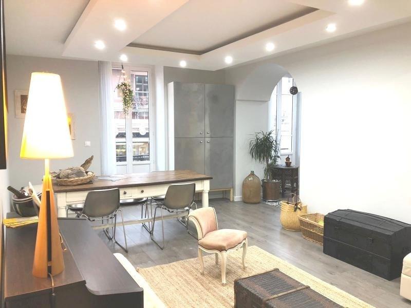 Vente appartement Aix les bains 349000€ - Photo 2