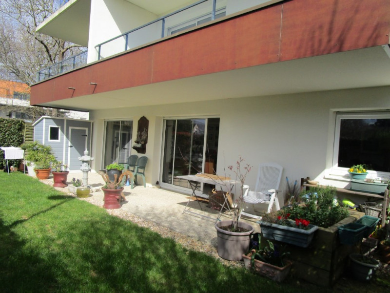 Sale apartment Vannes 355 300€ - Picture 2