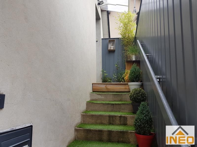 Vente appartement Geveze 106 900€ - Photo 7