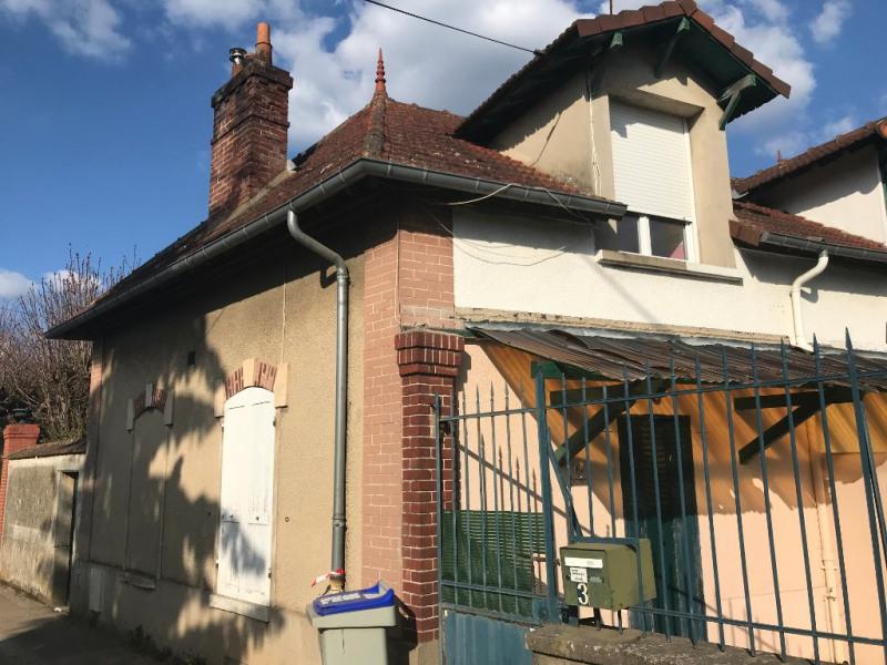 Revenda casa Rosny sur seine 137000€ - Fotografia 1
