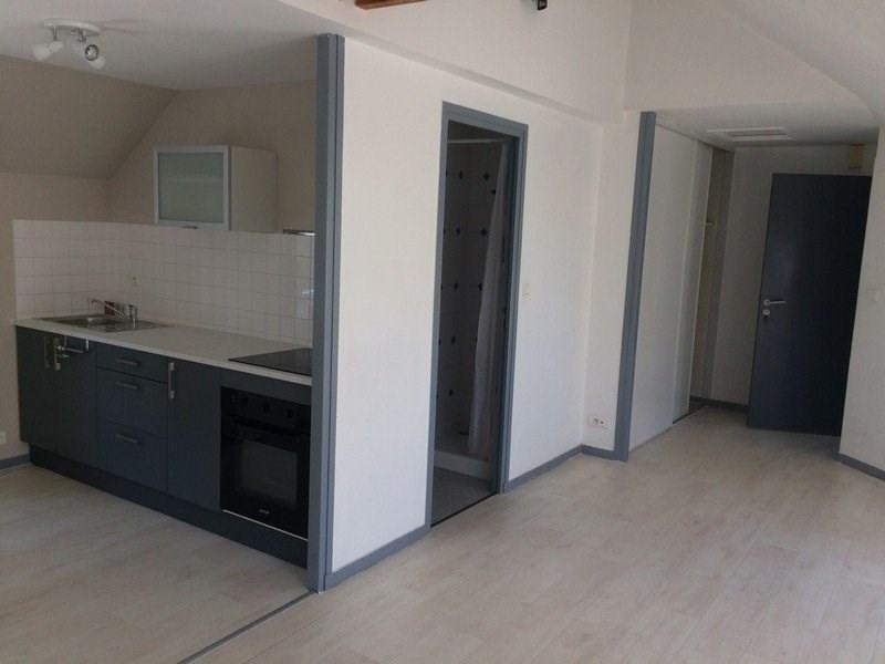 Location appartement Coutances 440€ CC - Photo 1