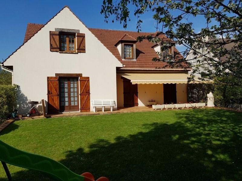 Vente maison / villa Claye souilly 477000€ - Photo 2
