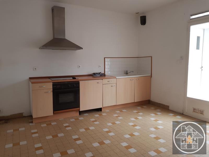 Sale house / villa Compiegne 157000€ - Picture 2