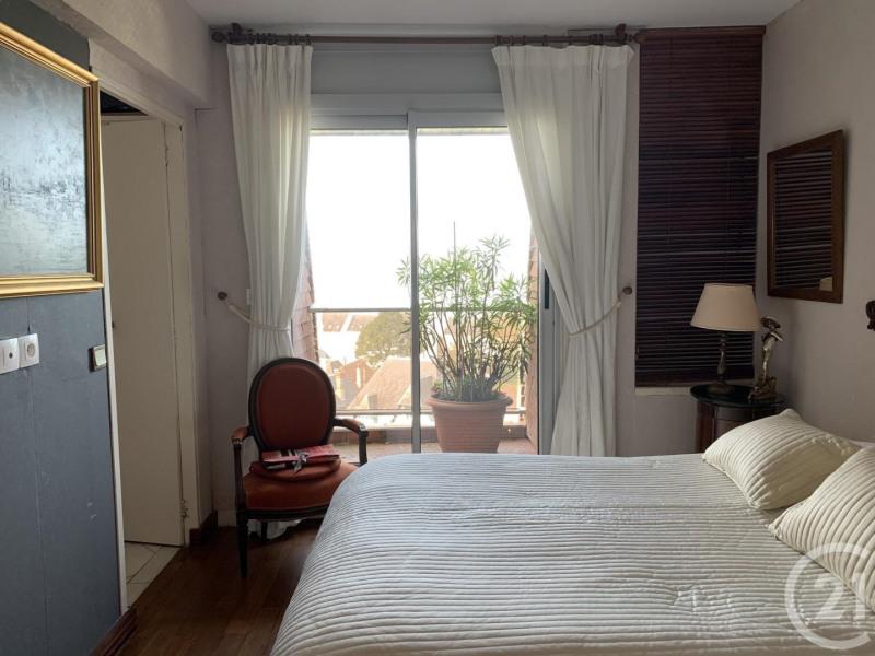 Venta  apartamento Trouville sur mer 224000€ - Fotografía 15