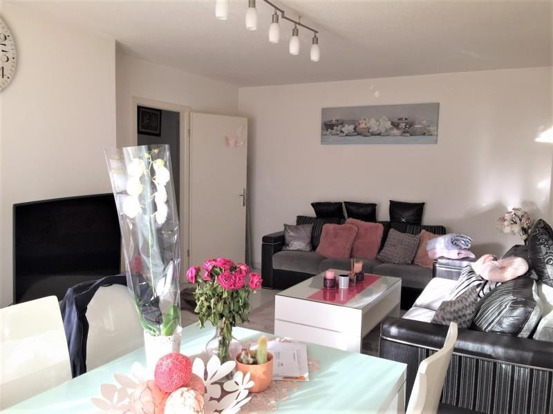 Sale apartment Strasbourg 243 800€ - Picture 3