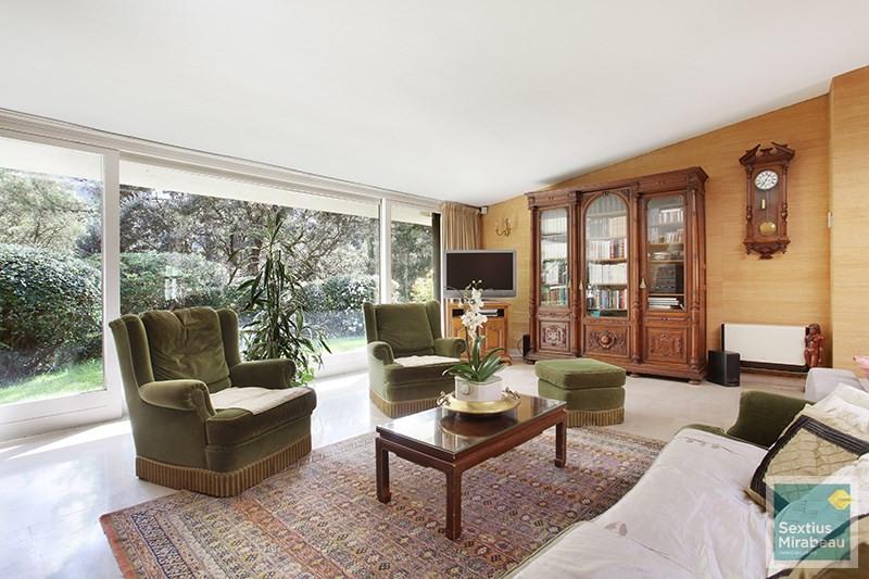 Vente de prestige maison / villa Aix en provence 799000€ - Photo 2