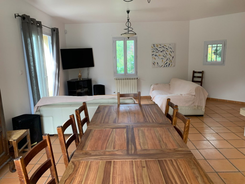 Rental house / villa Rognes 2500€ CC - Picture 11