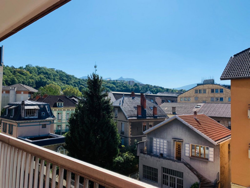Vente appartement Chambery 228 000€ - Photo 3