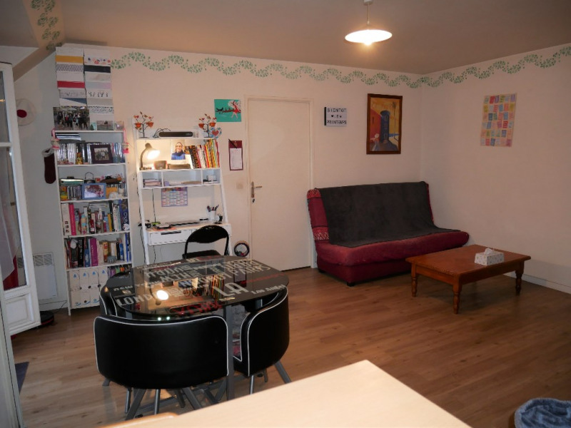 Sale apartment Carrières-sous-poissy 154 000€ - Picture 3