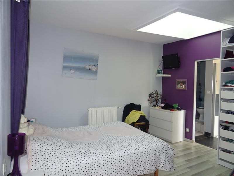 Produit d'investissement maison / villa St martin de st maixent 239000€ - Photo 6