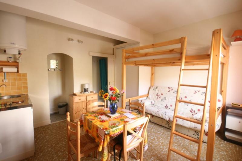 Sale apartment Saint georges de didonne 81000€ - Picture 1