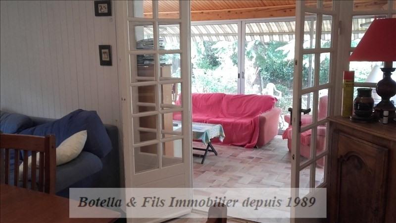 Verkauf haus St paulet de caisson 245000€ - Fotografie 5