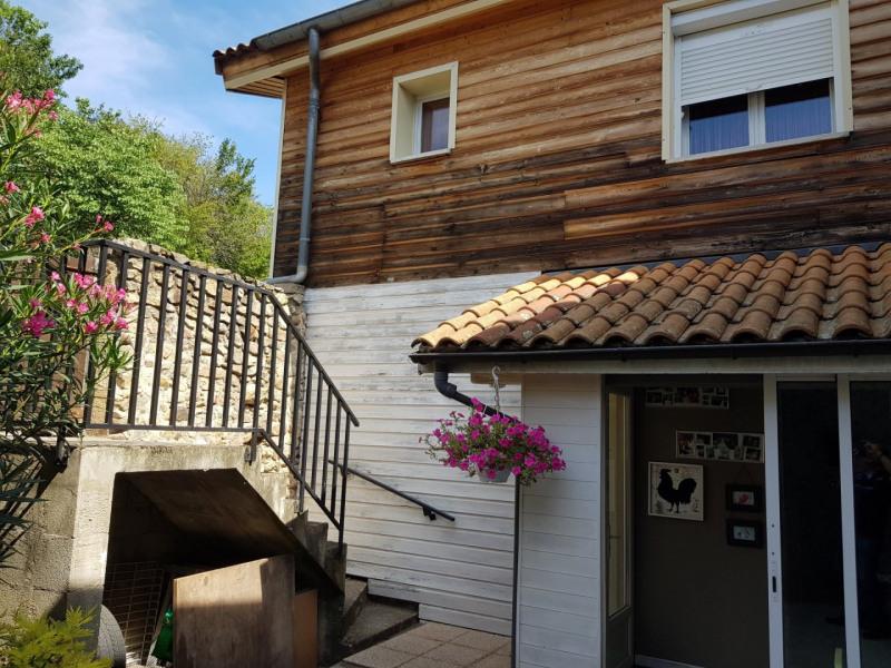Verkoop  huis Saint-pierre-de-boeuf 364500€ - Foto 1