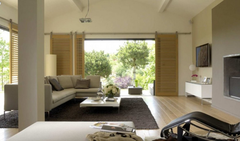 Vente maison / villa Bussy-saint-georges 365000€ - Photo 1