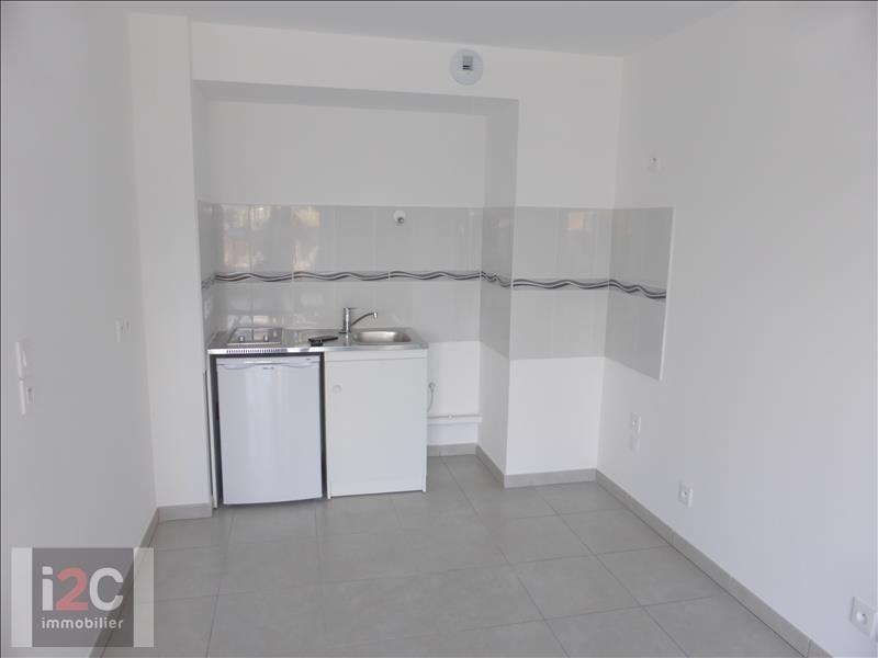 Alquiler  apartamento Ferney voltaire 960€ CC - Fotografía 2