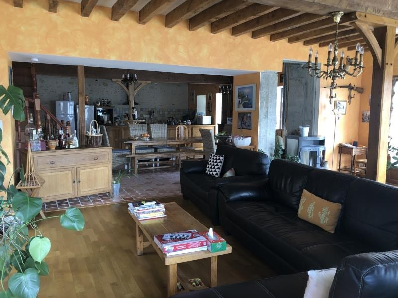 Sale house / villa Levis 278 000€ - Picture 5