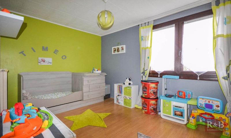 Vente appartement Les clayes sous bois 184000€ - Photo 8