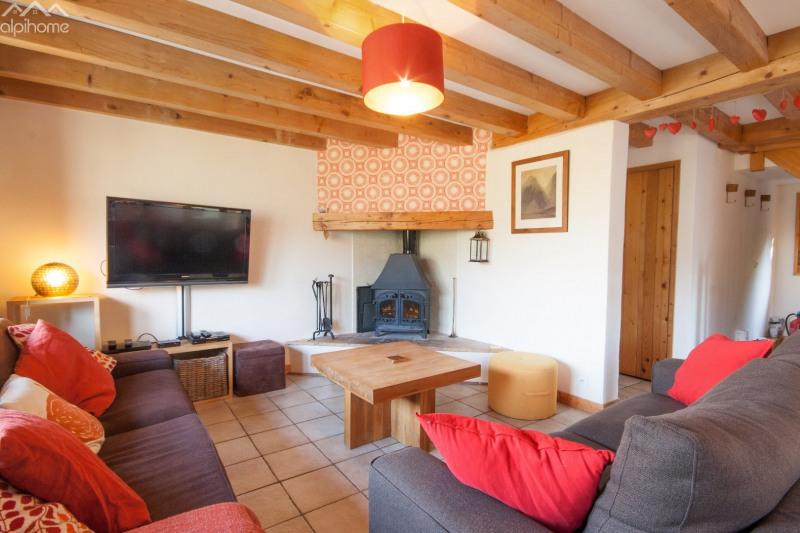 Deluxe sale house / villa Saint gervais les bains 825000€ - Picture 11