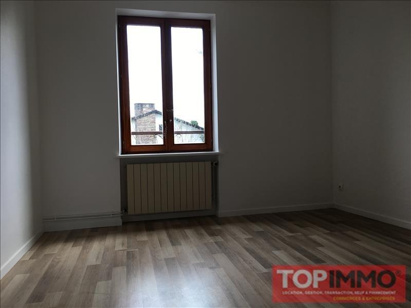 Location appartement Colmar 620€ CC - Photo 4