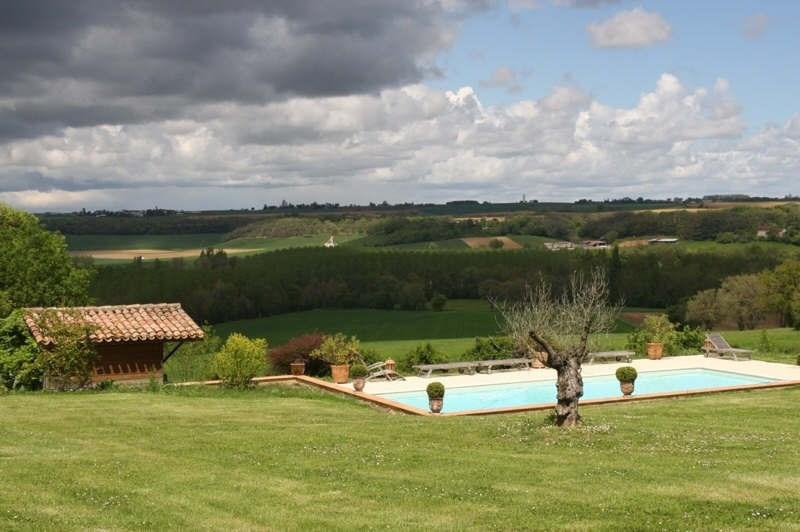 Vente de prestige maison / villa Brugnens 756000€ - Photo 4