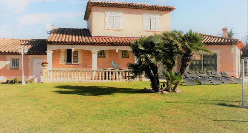 豪宅出售 住宅/别墅 Gignac la nerthe 850000€ - 照片 4