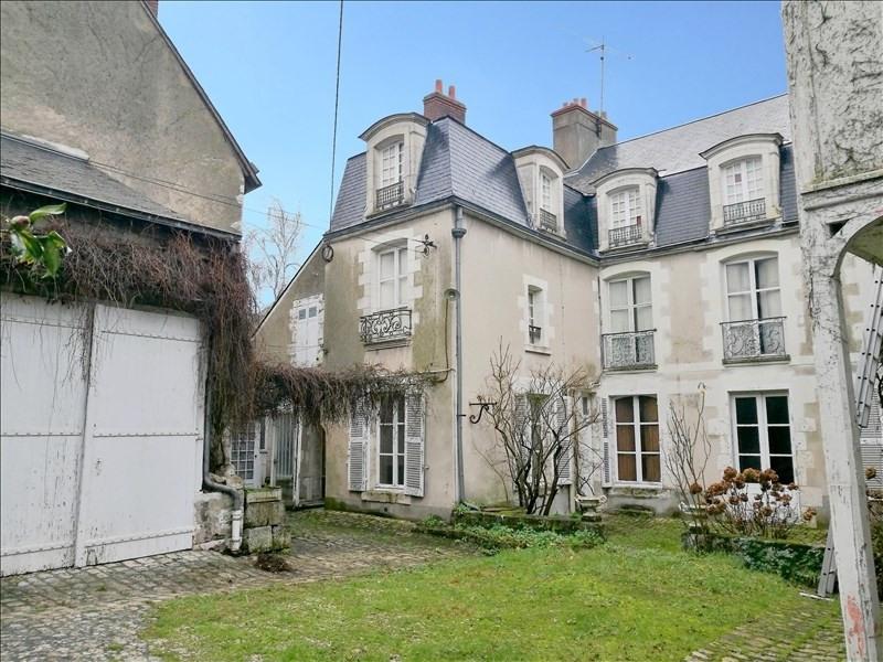 Vente de prestige maison / villa Blois 598500€ - Photo 2
