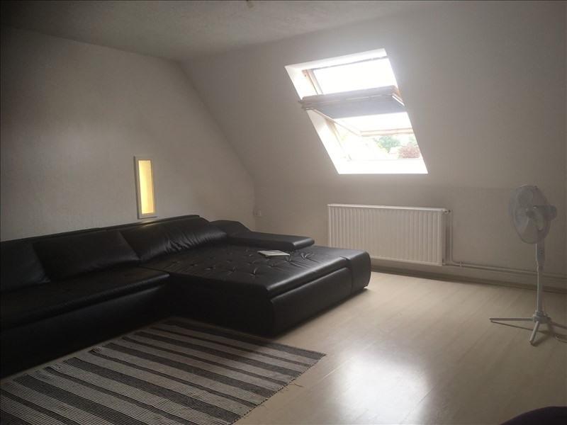Location appartement Lauterbourg 585€ CC - Photo 1