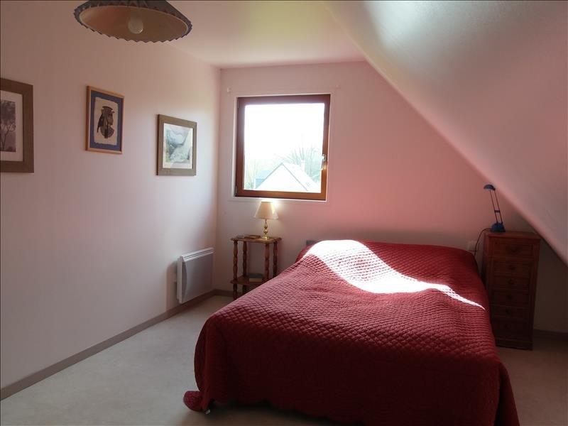 Sale house / villa Villers sur mer 429000€ - Picture 9