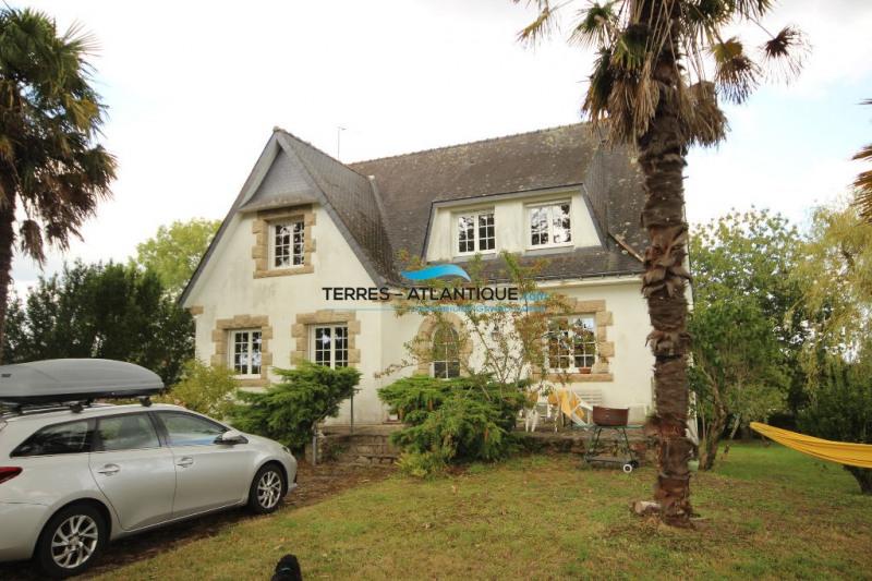 Vente maison / villa Le trevoux 246750€ - Photo 1