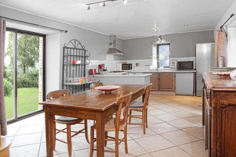 Sale house / villa Daglan 383000€ - Picture 3