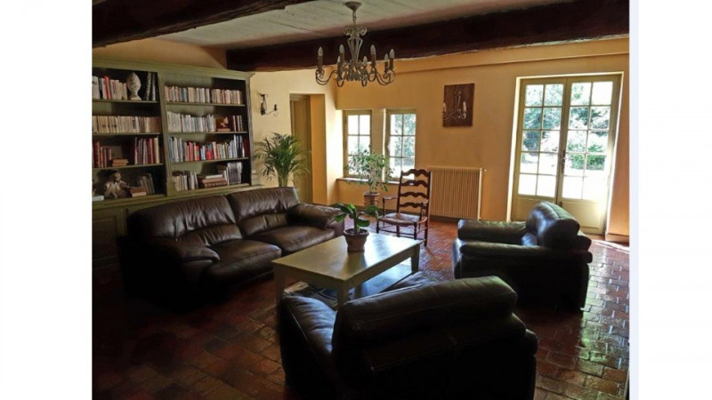 Deluxe sale house / villa Orange 825 000€ - Picture 3