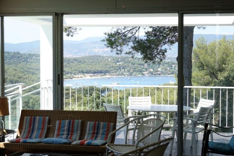 Vente de prestige maison / villa Bormes les mimosas 1450000€ - Photo 1