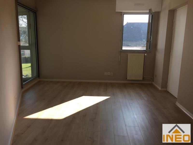 Location appartement Geveze 590€ CC - Photo 3