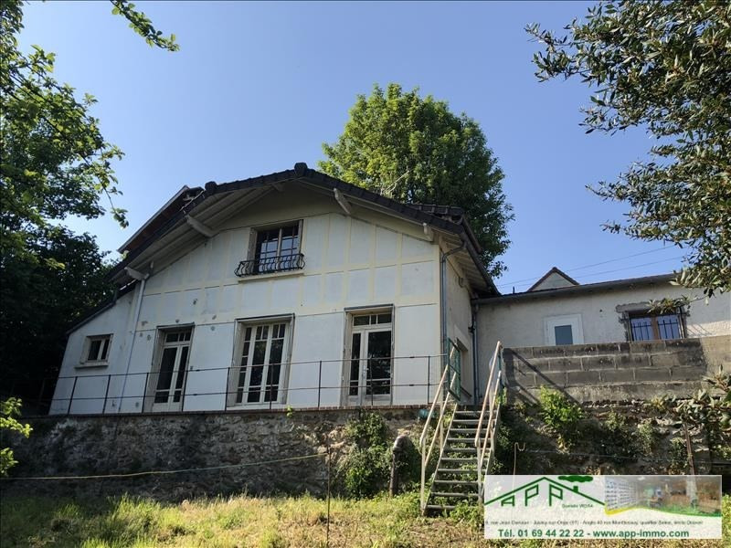 Sale house / villa Athis mons 265 000€ - Picture 2