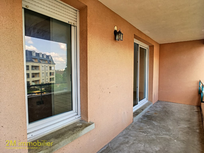 Location appartement Dammarie les lys 685€ CC - Photo 3