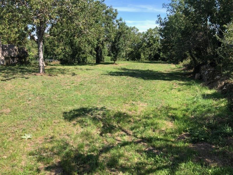 Vente terrain Aigonnay 30000€ - Photo 5