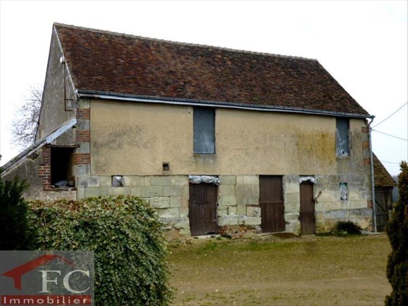 Vente maison / villa Les hermites 45780€ - Photo 3