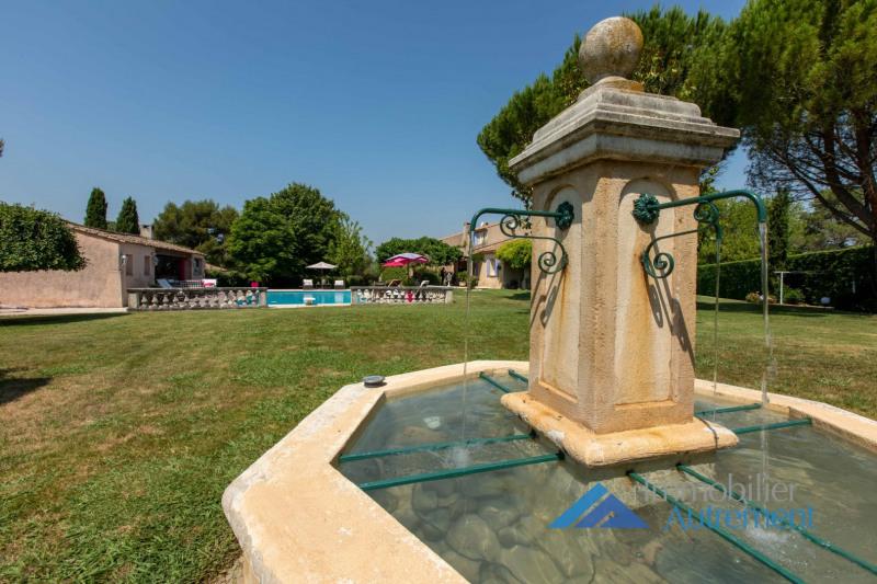 Immobile residenziali di prestigio casa Simiane-collongue 890000€ - Fotografia 4