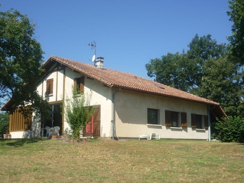 Sale house / villa Trensacq 220000€ - Picture 4