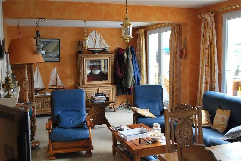 Sale house / villa Quend 265000€ - Picture 2