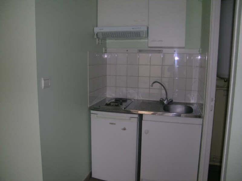 Verkoop  appartement Arras 60000€ - Foto 4