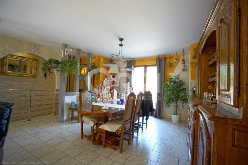 Sale house / villa Les andelys 205 000€ - Picture 3