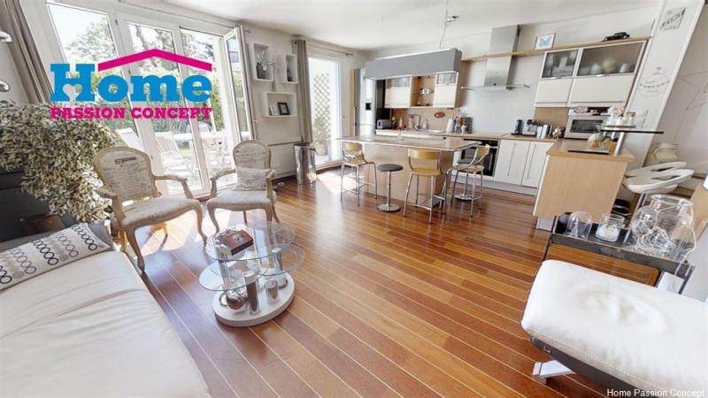 Vente maison / villa Rueil malmaison 750000€ - Photo 2