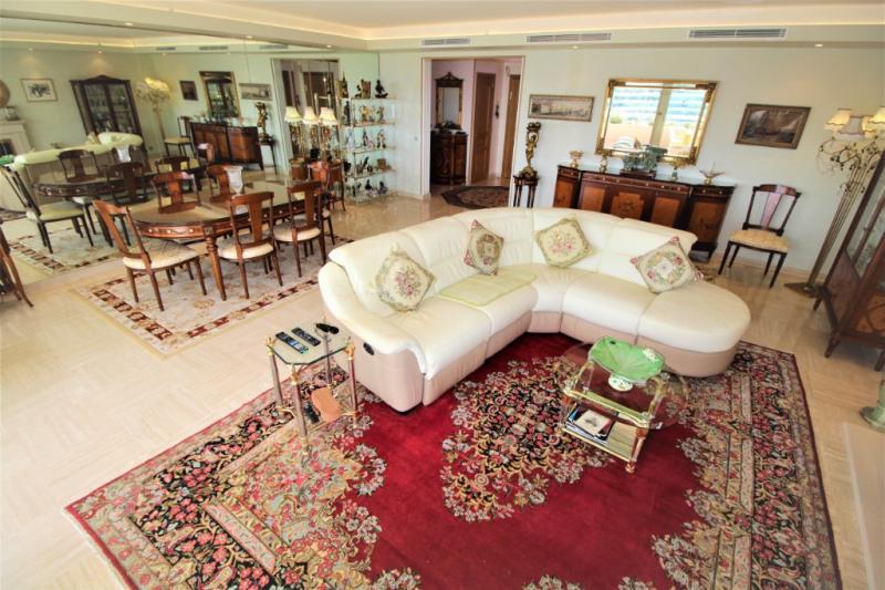 Vente de prestige appartement Villeneuve loubet 1060000€ - Photo 5