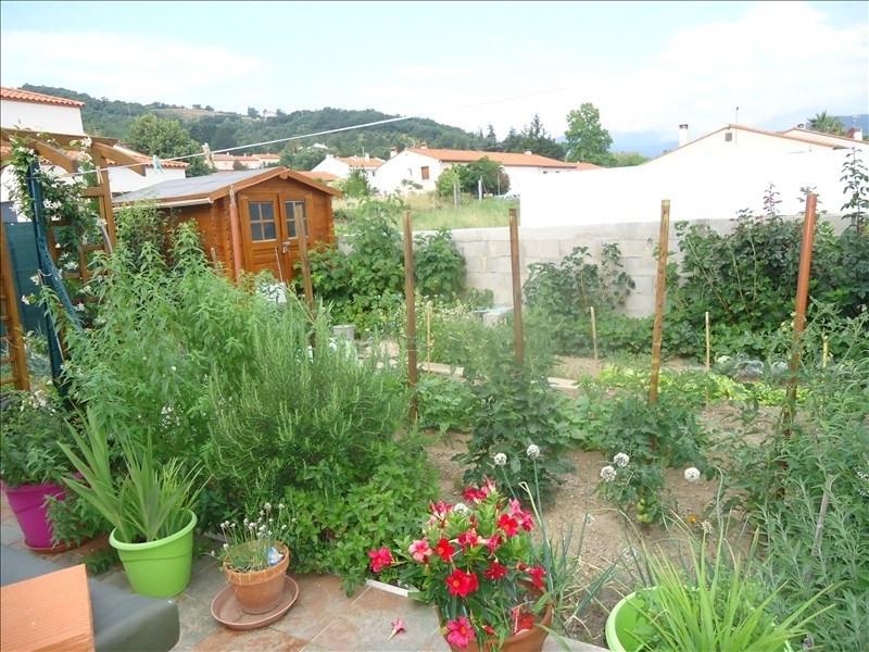 Vente maison / villa Ceret 229000€ - Photo 6