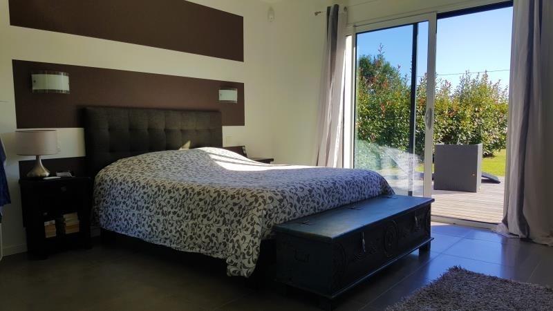 Revenda residencial de prestígio casa Gouesnach 419000€ - Fotografia 6