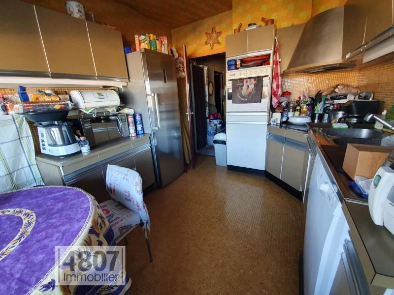 Vente appartement Ambilly 415 000€ - Photo 3