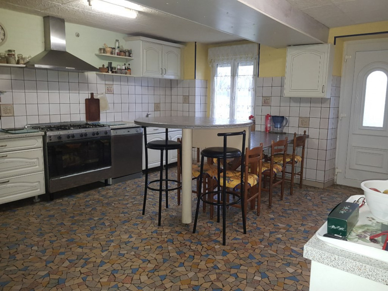 Sale house / villa Pressigny les pins 233 000€ - Picture 10