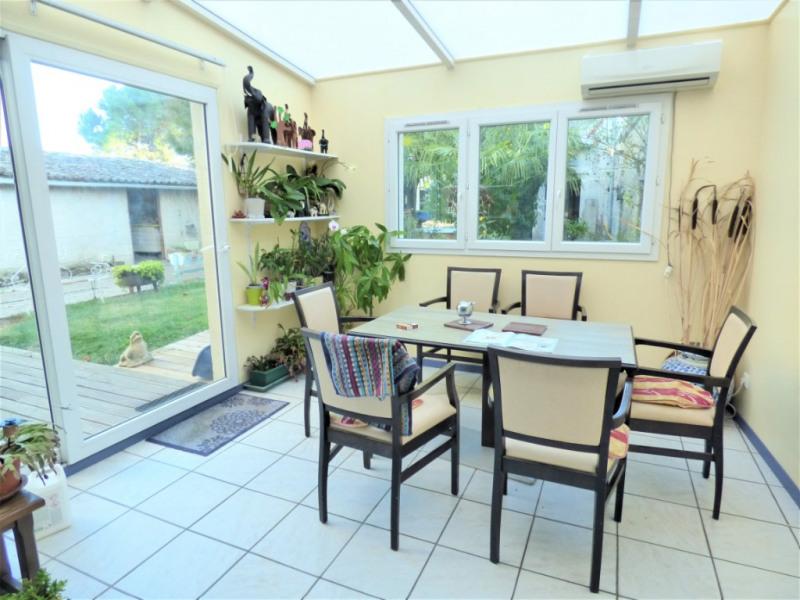 Sale house / villa Saint martin de gurson 273000€ - Picture 3